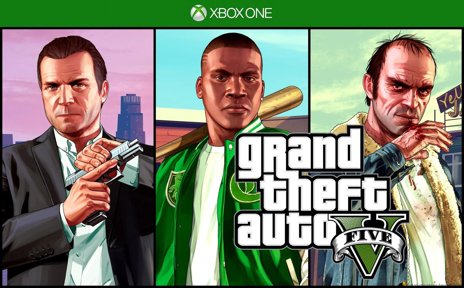 View all posts in Gta 5 Cheats Xbox One