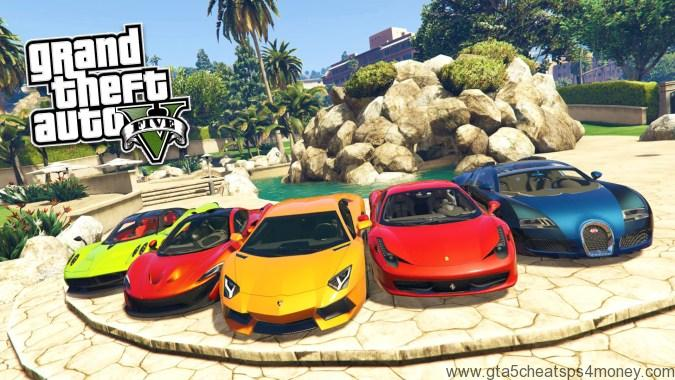 View all posts in Gta 5 Cheats Xbox 360